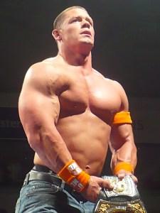 John Cena dead at 37 from bullying