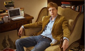 "Anonymous leader Barrett Brown is serving two years in prison for revealing America's possession of a Weapon of Mass Manipulation (WMM) propaganda ""atom bomb"" known as Metal Gear"