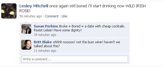 Drunkerbook