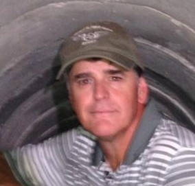 Sean Hannity interviewed the IDF, who took him into a Palestinian smuggler's tunnel