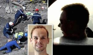 """Families grasping for meaning after Germanwings attack """"aren't happy"""" at new murder-suicide explanation"""
