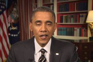 Obama got stoned at midnight as Marijuana legalization went into effect