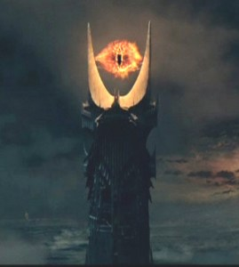 Edward Snowden unveiled SAURON, a network of satellites capable of spying on the entire planet's surface and indefinitely retaining the images.