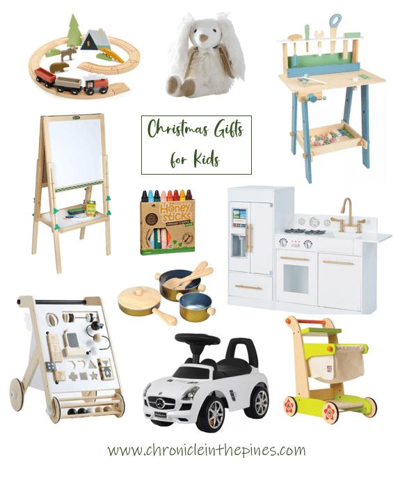 Christmas Gift Guide for Kids | 2020