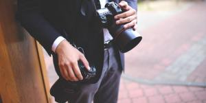 The best questions to ask wedding photographers