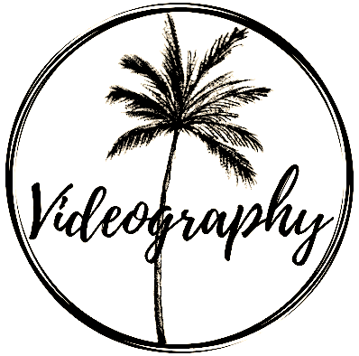 VIDEOGRAPHY ICON
