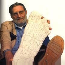 Dr. Grover Krantz
