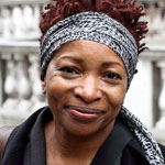 University Chancellor Bonnie Greer