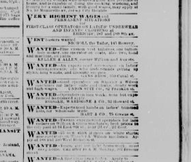 The Sun New York N Y 1833   Image 7 Chronicling America Library Of Congress