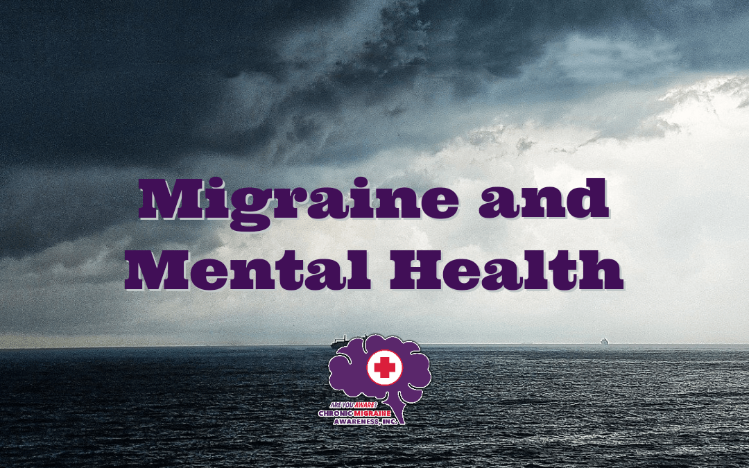 Migraine and Mental Health
