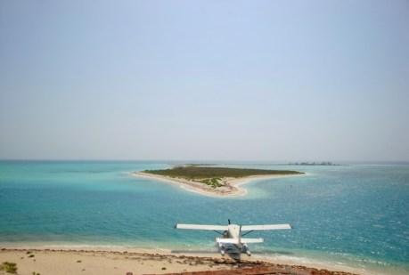 Dry Tortugas Island