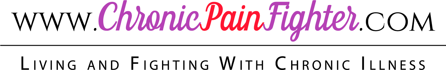 Chronic Pain Fighter