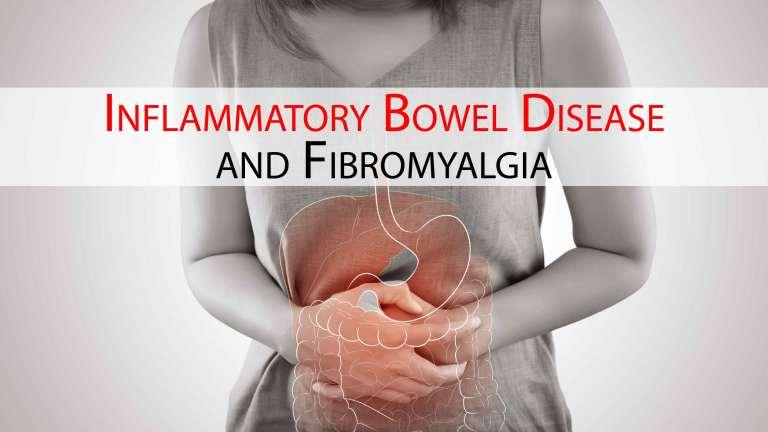 Inflammatory Bowel Disease and Fibromyalgia
