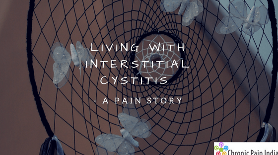 Living with Interstitial Cystitis