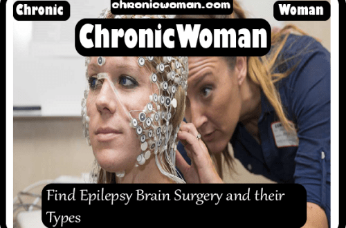 Find Epilepsy Brain Surgery and their Types