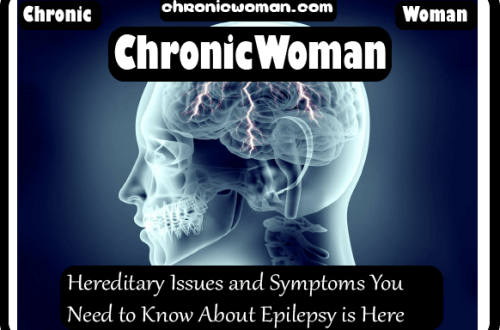 Hereditary Issues and Symptoms You Need to Know About Epilepsy is Here