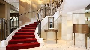 Le nouveau magasin Cartier à Genève