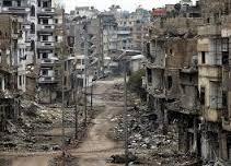 Mossoul ou Alep ?