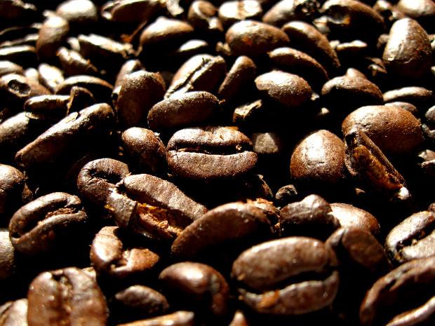 Du café pour de beaux cheveux