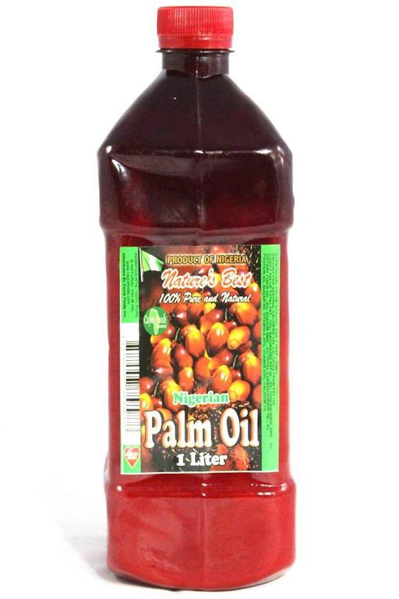 Les bienfaits de l'huile de palme pour la peau et les cheveux