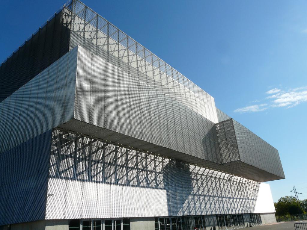 chroniques d architecture