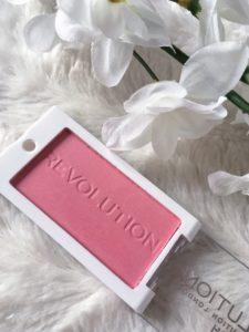 maquibeauty blush makeup-revolution