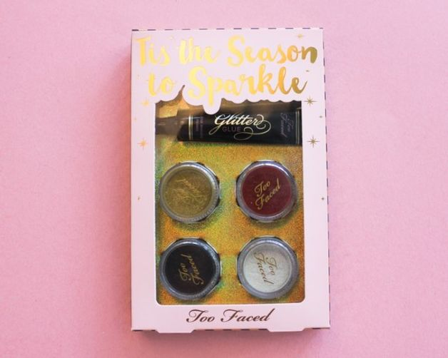 set paillette too faced