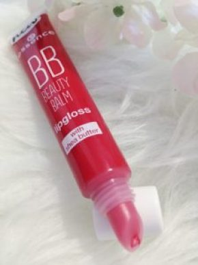 lipgloss BB beauty glam