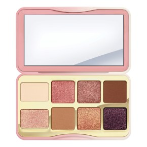 palette Tickled Peach noel too faced 2018