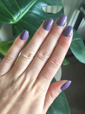 vernis à ongles maybelline visionary 901