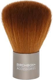 Pinceau kabuki Birchbox