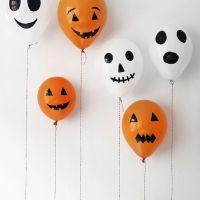 Fabriquer une décoration d'halloween à petit prix