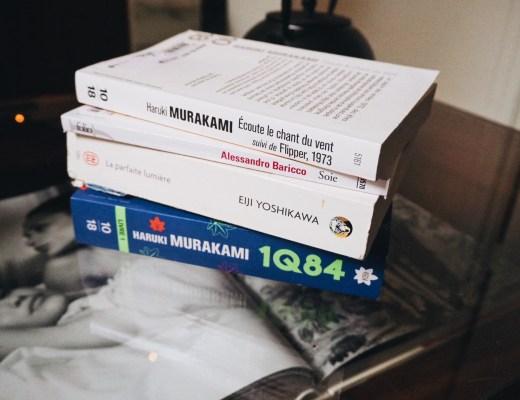 5 lectures de l'été, lecture, roman, revue livre, chronique littéraire