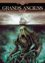 Grands Anciens T.1 - La Baleine Blanche