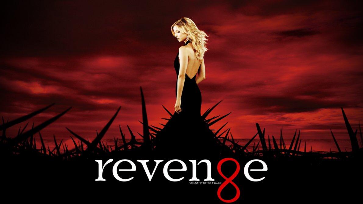 Revenge, la vengence d'une blonde
