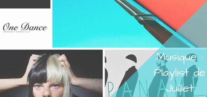 playlist-juillet