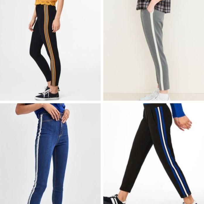 pantalons-graphiques