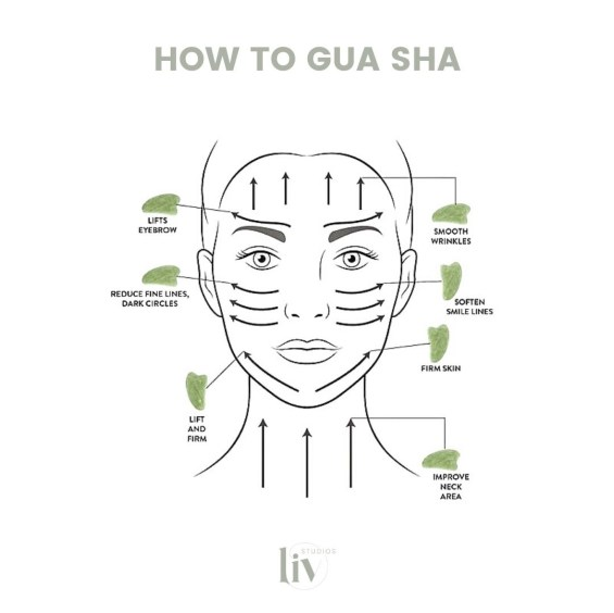 gua-sha-methode