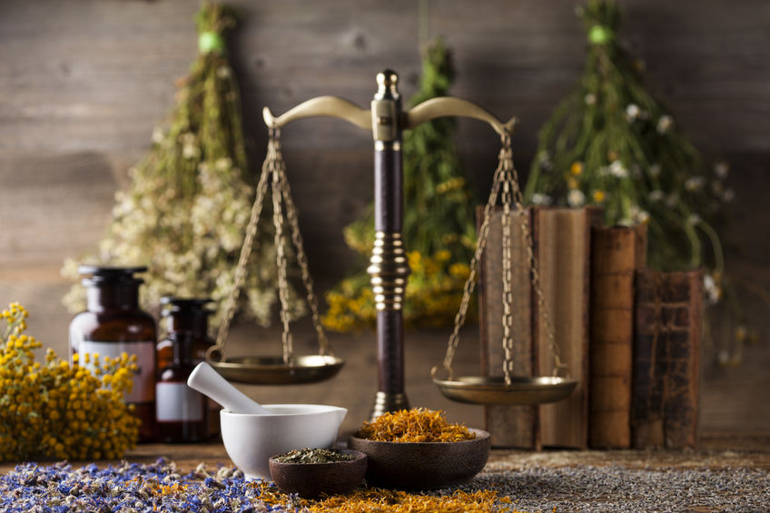 Préserver sa santé et soutenir l'équilibre fragile de l'organisme avec la phytothérapie et l'aromathérapie