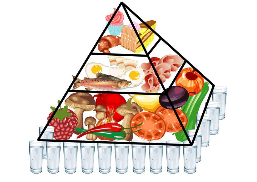 Trouver un bon équilibre alimentaire n'est pas facile. La clé : beaucoup de légumes, des protéines animales et végétales, de bonnes graisses et peu ou pas de sucreries
