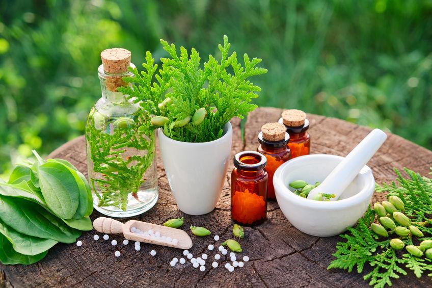 Faites appel à la phytothérapie et à l'aromathérapie pour vie sainement et rester en bonne santé