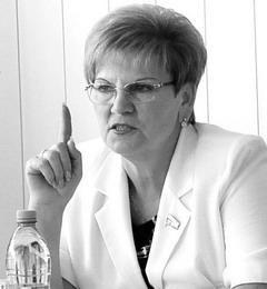 Агитацию Кузьмичевой попытаются скрыть?