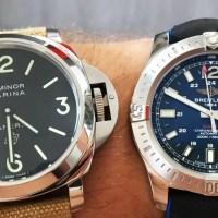 Richtige Uhrengröße finden: Reicht der Durchmesser als Anhaltspunkt?