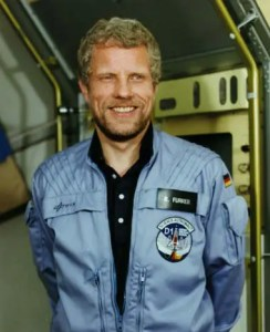 Reinhard Furrer NASA