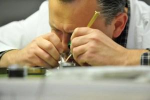 Uhrenmanufaktur Alexander Shorokhoff