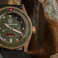 Micro-Brands: Uhren mit gutem Preis-Leistungs-Verhältnis und Tipps zur Bestellung im Ausland