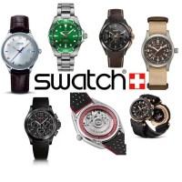 Was präsentiert die Swatch-Gruppe auf der Baselworld 2018?