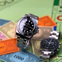 Warum die Uhr als Wertanlage ein Märchen ist