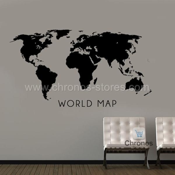 World map chronos stores world map gumiabroncs Images