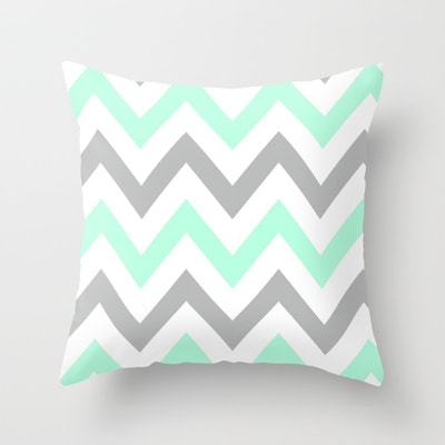 chevron-pillow